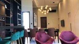 Jamilly corretora vende casa terrea confortável com 3 suites