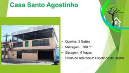 casa no santo agostinho - R$ 500 mil