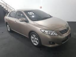Toyota Corolla xei 1.8 at