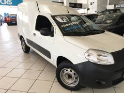 Fiat Fiorino 1.4 Evo Hard Working
