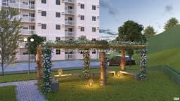 Título do anúncio: JD Em Santa Monica - Camaragibe temos ap 2 quartos com suíte, varanda e lazer completo.