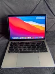 MacBook Pro 13 Touch Bar Super novo Grafite