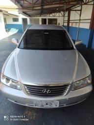 Hyundai Azera 2010 V6