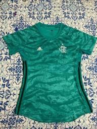 Título do anúncio: Camisa Flamengo original goleiro
