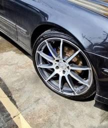Título do anúncio: Rodas 19 Perfil Baixo Mercedes AMG