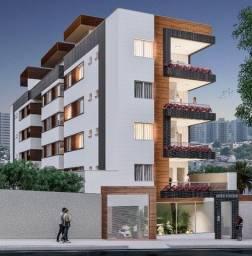 Apartamento à venda, 2 quartos, 1 suíte, 2 vagas, Diamante - Belo horizonte/MG