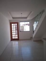 Casa 02 quartos - Santa Mônica!