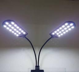 Luminária LED para marinhos Soma X7 15W
