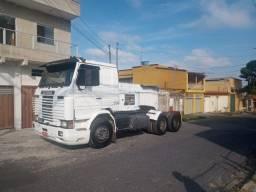 Caminhão Scania