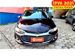 Chevrolet Cruze 2020 1.4 turbo lt 16v flex 4p automático