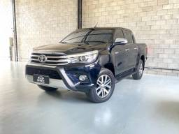 Hilux SRX Diesel 2017