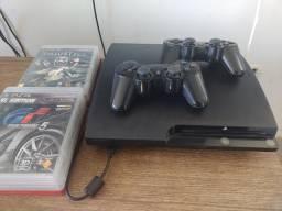 Vendo Playstation 3