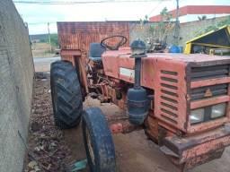 Título do anúncio: Trator agrale 4300