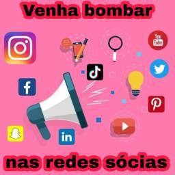 Título do anúncio: Rede social