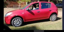 Título do anúncio: Sandero Renault 2011 flex 16v