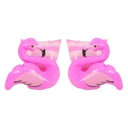 Boias Infantis de braço (Unicórnio e Flamingo) - A pronta entrega
