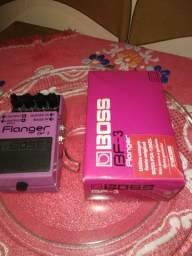 Pedal Flanger BOSS BF3