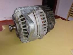 Alternador Bosch p. Caminhão 80 Amp. R$ 600