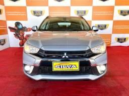 Mitsubishi ASX CVT FLEX