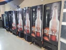 Título do anúncio: Cervejeiras vários modelos e tamanhos zeras primeira linha nota fiscal garantia  2 anos