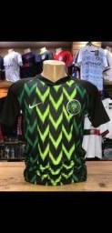 Camisa da Nigéria