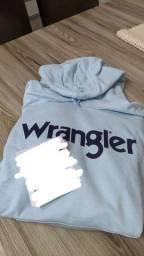 Título do anúncio: Moleton wrangler