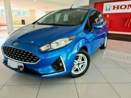 Ford Fiesta SEL 1.6 AUT 4P