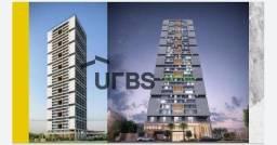 Apartamento 1 quarto à venda, 34 m² por R$ 230.000,00 - Setor Oeste