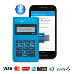Maquininhas de débito crédito alavanque suas vendas