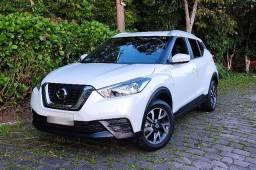 Título do anúncio: Nissan Kicks 1.6 16v S CVT 4p 2018