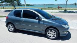 Peugeot Completo abaixo da Fipe 1.6 GNV 2008