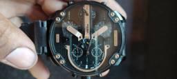 Relógio Diesel semi novo
