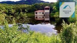 Título do anúncio: Chácara à venda, 14000 m² por R$ 280.000,00 - Zona Rural - Diamantina/MG