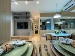Título do anúncio: [JL] Apartamentos 2 Qtos com acabamento diferenciado