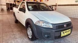 Fiat Strada 1.4 Working 2020