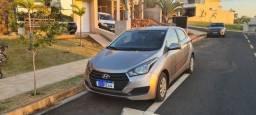 Hyundai HB20 Confort 1.0 Prata 2017/2017