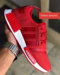 Vendo tênis Adidas nmd ( 120 com entrega )