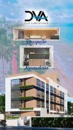 Título do anúncio: Apartamento para venda tem 45 metros quadrados com 2 quartos em Bessa - João Pessoa - PB