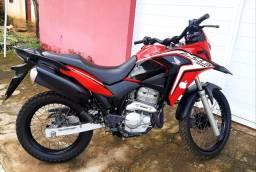 Moto xre 300 2019
