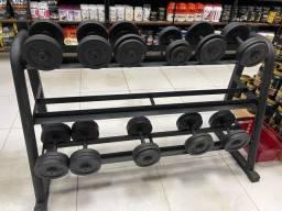 Vendo suporte para double , para mais de 1000 kg