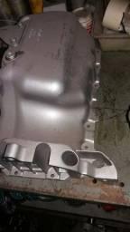 Carter de aluminio peugeot 1.6 16v