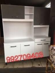 Armário de cozinha (1,60x1,90) Novo