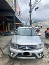 Suzuki grand vitara 2.0 4x4 extra