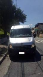 Vendo Renault Master 2.3 - 14+1 - Executiva - 2014