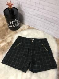 Shorts gis novo
