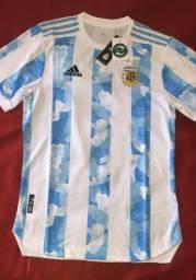 Camisa Argentina (Authentic licensed product) 21/22