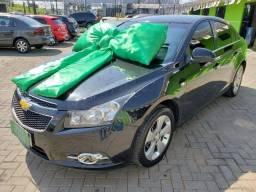 Chevrolet Cruze LTZ 1.8 4P