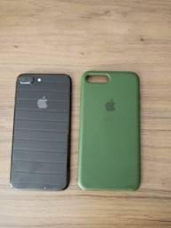 iPhone 7 plus 128g Black