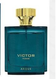 Título do anúncio: Victor de arqus- inspiração no Versace Eros