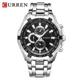 Título do anúncio: Relógio Curren ORIGINAL